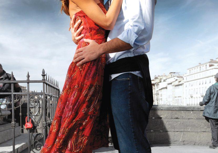 Iubește-mă cât viața! O comedie romantică, cu Teatrul Semn, la Hotel Sulina