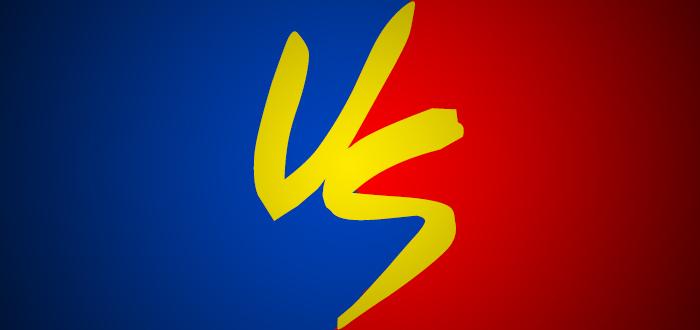 România versus România