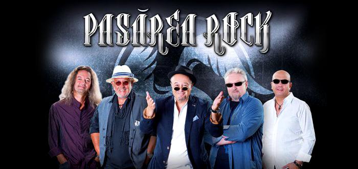 Concert Pasărea ROCK, la Phoenix