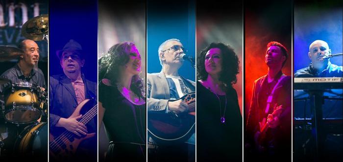 Concert TAXI, la Doors Club