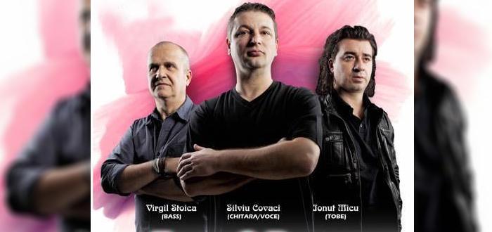 Concert Folk & Rock Company, la club Phoenix