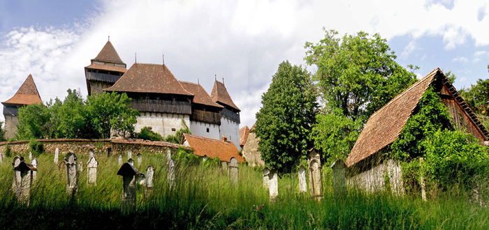 Sat din România, inclus în topul celor mai frumoase destinaţii din lume!