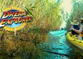 Descoperă Delta Dunării cu caiacul de Paște. Dream Explorer