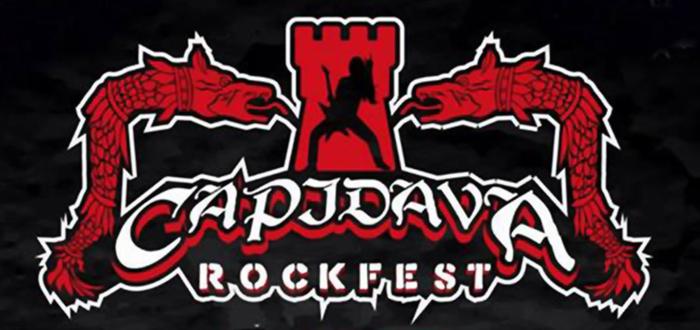 CAPIDAVA ROCK FEST. Două zile de muzică şi plimbări pe Dunăre