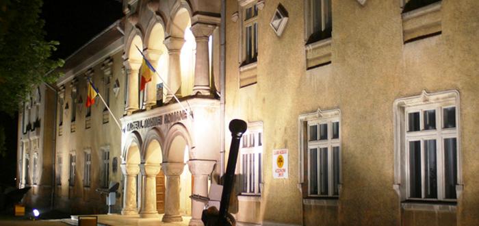 Doar UN MUZEU din Constanţa şi-a anunţat participarea la NOAPTEA MUZEELOR 2017