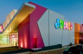 A fost deschis oficial primul hypermarket JUMBO din Constanţa