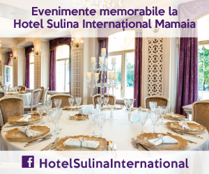 Hotel Sulina Mamaia