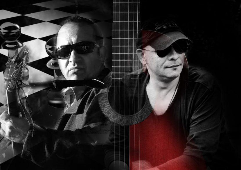 Concert pentru suflet. EMERIC IMRE şi JIMI EL LACO, la Harlequin