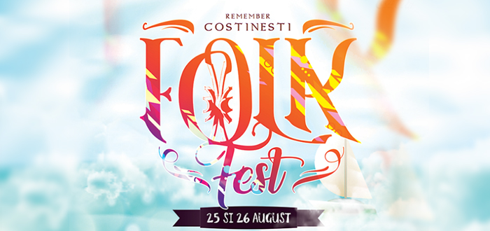 Artişti de top ai muzicii folk se reunesc la FOLKFest REMEMBER Costineşti