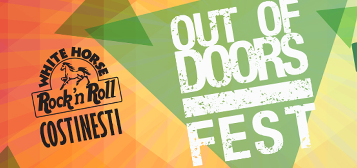 OUT OF DOORS FEST, la Costineşti! Invitaţi speciali, CRAZY TOWN, din SUA
