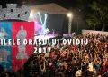 Zilele Oraşului Ovidiu. O săptămână de evenimente: competiţii sportive, teatru, expoziţii, concerte!