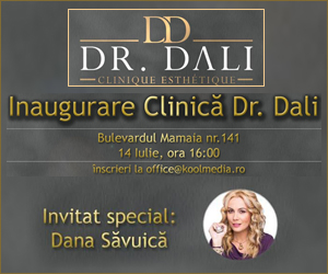 Dr Dali Clinique