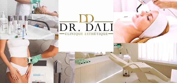 La Constanţa se deschide DR. DALI – o nouă clinică de remodelare corporală şi estetică facială!