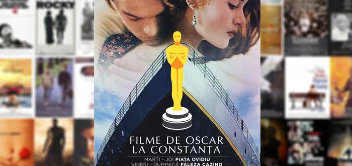 Ce filme puteţi vedea gratuit în ultima săptămână de Filme de Oscar la Constanţa