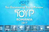 Au fost deschise înscrierile pentru competiția naţională TEN OUTSTANDING YOUG PERSONS