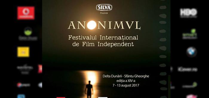 Festival de film independent, ANONIMUL, în Delta Dunării