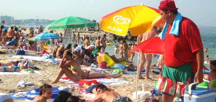 1,5 MILIARDE lei, valoarea afacerilor din turismul de pe litoralul românesc. România, pe ultimul loc în UE la încasări