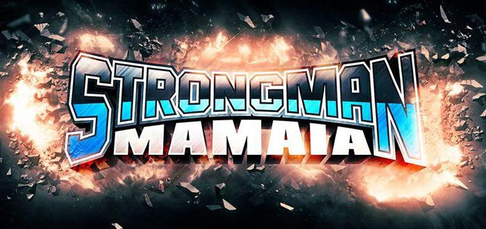 STRONGMAN Mamaia, ediţia a 7-a! Cine va fi cel mai puternic român?