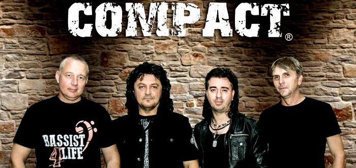Concert COMPACT, la Club Phoenix
