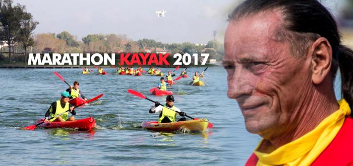 Maraton de caiac pe lacul Tăbăcărie. Premii în bani în valoare de 5000 de euro!