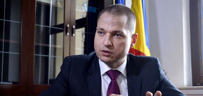 Ministrul Turismului, Mircea Titus Dobre vine la Constanţa, pentru a participa la Conferinţa pentru Turism