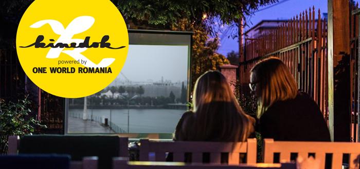 Festivalul de film KINEDOK revine la Constanţa