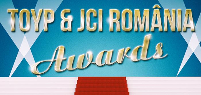Gala TOYP & JCI România AWARDS, pentru prima dată la Constanţa