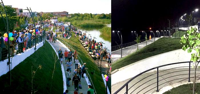 """Proiect de amploare. La Ovidiu, pe malul lacului Siutghiol, va fi reconstruit """"Castrul Roman""""!"""
