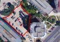 Procesul împotriva construirii unei biserici pe un loc de parcare din Tomis III continuă