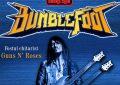 BUMBLEFOOT, fostul chitarist al trupei GUNS N' ROSES, urcă pe scena Doors