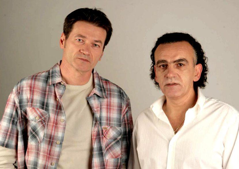 Concert POESIS 40! Marius Bațu și Eugen Baboi, la Phoenix