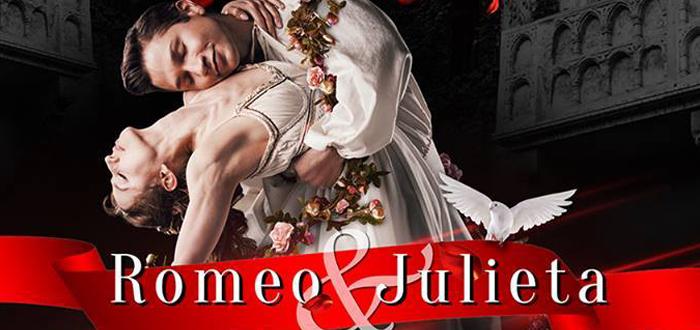"Romeo şi Julieta, povestea nescrisă! La ""Oleg Danovski"""