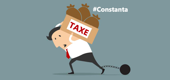 În 2019 am putea plăti taxe și impozite mai mari la Constanța