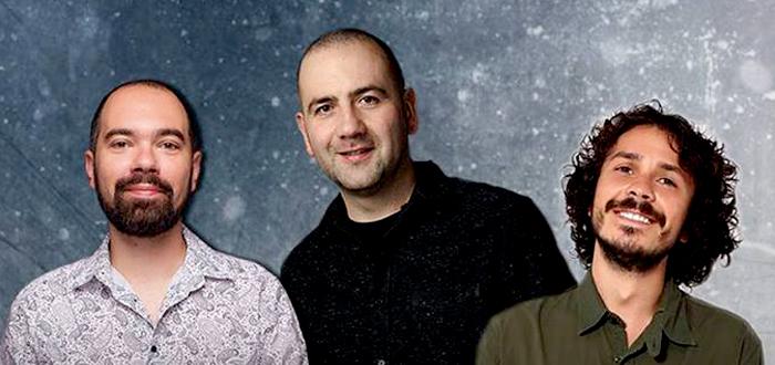 Stand-up Comedy cu TEO, VIO şi COSTEL, la Phoenix