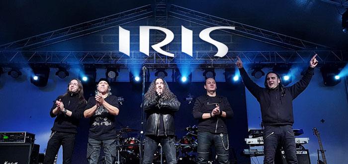 IRIS, concert în noua formulă, pe scena Phoenix!