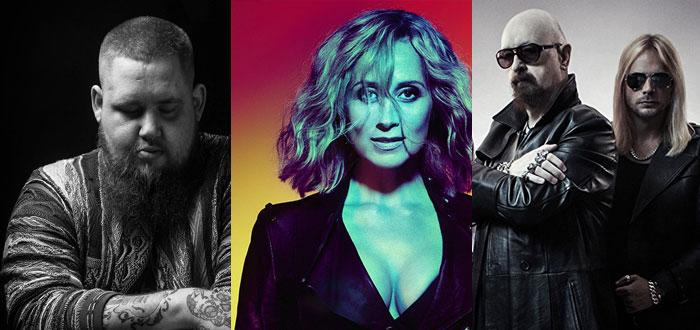 Concerte cu artişti internaţionali confirmate pentru 2018 în România