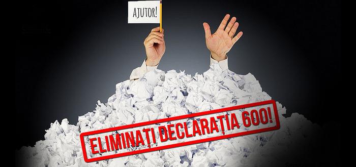 300 de artiști au inițiat o petiție împotriva Declarației 600