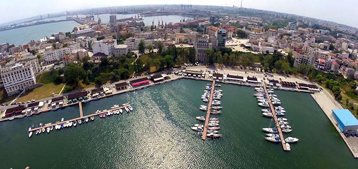 Făgădău promite două noi porturi turistice în Constanța