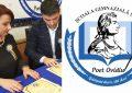 """Școala Generală din Ovidiu are un nou nume: Școala """"Poet Ovidiu"""""""