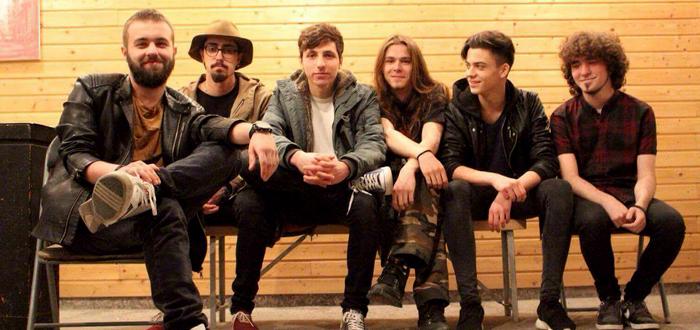Constănțenii de la Full Tones au nevoie voturi, pentru a urca pe scenă alături de Depeche Mode sau Arctic Monkeys