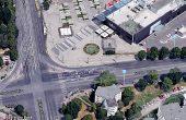 Semafoarele și trecerea de pietoni de la City Park Mall vor fi mutate