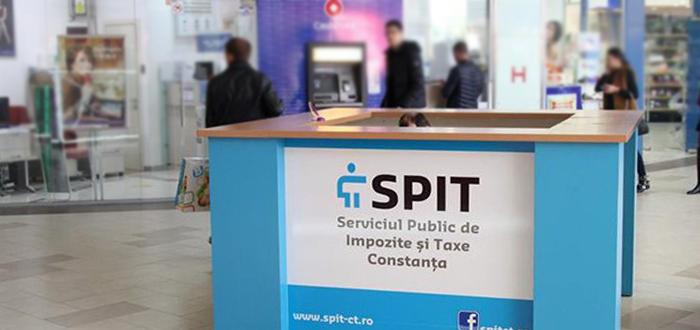 Punctul de lucru SPIT din Vivo! a fost închis