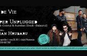 Concert caritabil Viţa de Vie şi Trooper Unplugged, la Phoenix