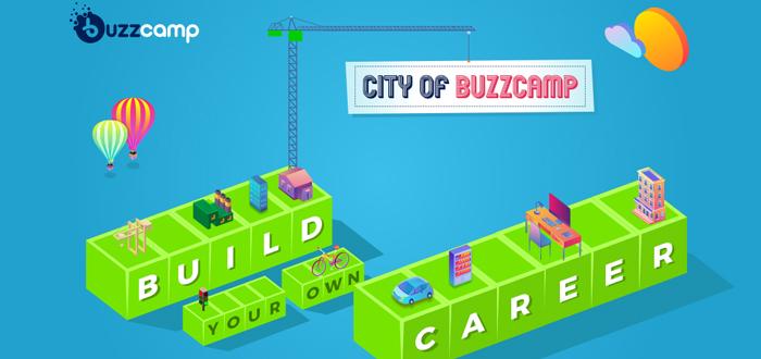 BUZZCamp, revine la Constanța! Conferințe și workshop-uri pentru tineri. Înscrieri gratuite
