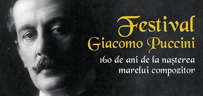 "Două zile de concerte la Festivalul Giacomo Puccini, la TNOB ""Oleg Danovski"""