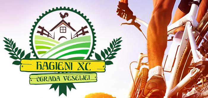 """Cursa Hagieni XC revine! Bicicliştii, invitaţi să participe la concursul """"Ograda Veseliei 2018"""""""