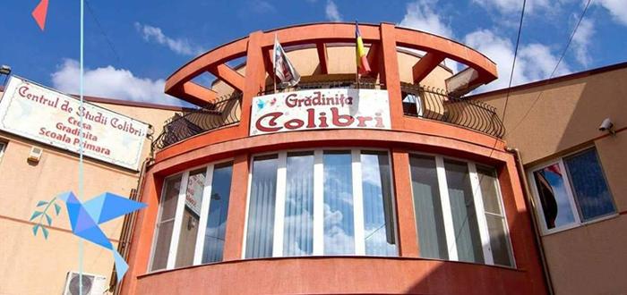 Un nou centru educativ pentru copii la Constanţa, cu creşă, grădiniţă, şcoală primară şi after school