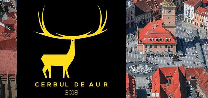 Au fost deschise înscrierile pentru Festivalul Cerbul de Aur 2018