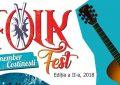 Alifantis, Andrieș, Vintilă, Imre și mulți alții, pe scena Folk Fest Remember Costinești