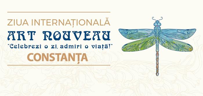 Weekendul Art Nouveau la Constanța. Expoziție de fotografie și tururi ale Cazinoului